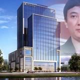 """Thiếu gia Trung Quốc chi """"tiền tấn"""" xây khách sạn 7 xa hoa"""