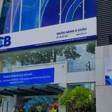 ACB thu hồi được ít nhất 100 tỷ đồng nợ liên quan đến bầu Kiên
