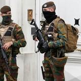 Bỉ bắt 12 nghi phạm khủng bố
