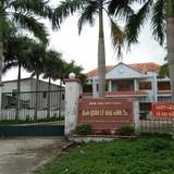 Kỷ luật Trưởng Ban quản lý khu kinh tế tỉnh Kiên Giang