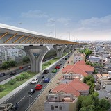 TP.HCM khởi động tuyến đường 15.000 tỷ