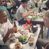 Động lực thương hiệu và văn hóa kinh doanh nhìn từ câu chuyện ông Obama ăn bún chả
