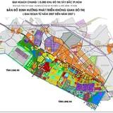 TP.HCM điều chỉnh quy hoạch khu đô thị Tây Bắc