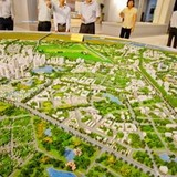 Hà Nội điều chỉnh cục bộ quy hoạch phân khu đô thị S1