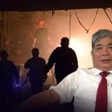 Thị trường hoảng hốt với cú sốc tại Thanh Hà Cienco 5, đại gia Lê Thanh Thản nói gì?