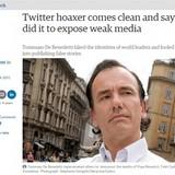 """Hàng triệu người trên Internet sập bẫy """"kẻ nói dối vĩ đại"""""""