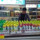 Sản phẩm bị dừng lưu thông của Coca Cola vẫn được bày bán ở Big C, Co.op Mart