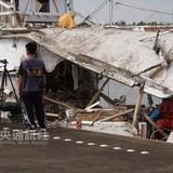 Thông tin về người Việt vụ tên lửa Đài Loan phóng nhầm