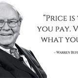 Warren Buffett: Nhà đầu tư nào cũng nên mua loại tài sản này