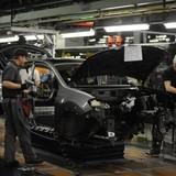 Công nghiệp ôtô của Anh có thể tồn tại mà không cần EU?