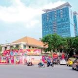 """TP.HCM: """"Nóng bỏng"""" cuộc đua đầu tư vào khu đất vàng 164 Đồng Khởi"""