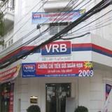 Truy tố nguyên Giám đốc, Phó giám đốc Ngân hàng Việt - Nga