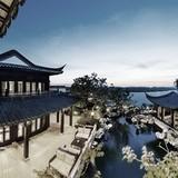 """Choáng ngợp với """"dinh thự đắt nhất Trung Quốc"""" giá 3.500 tỷ đồng"""