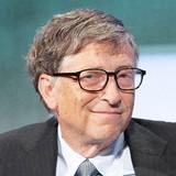 """5 """"chìa khóa"""" từ tỷ phú Bill Gates giúp bạn gặt hái thành công"""