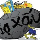 """Địa ốc 24h: Chủ đầu tư dùng xảo thuật """"đá"""" nợ xấu cho khách hàng"""