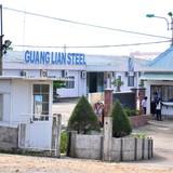 Đề nghị thu hồi giấy phép dự án thép tỷ đô ở Dung Quất
