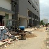Địa ốc 24h: Chung cư HQC Plaza cháy nhà ra hàng loạt sai phạm