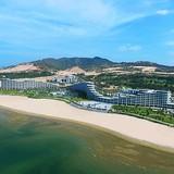 Ngắm khách sạn đẹp nhất Việt Nam khánh thành ngày 30/7 tại Quy Nhơn