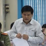 Nguyên Chủ tịch Hóc Môn sửa báo cáo, làm sai quy hoạch huyện