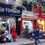 """Hàng Trung Quốc đội lốt, """"made in Việt Nam"""" toàn hàng Tàu"""