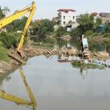 Hà Nội dùng khu đất 2.700 tỷ làm vốn đối ứng xây cụm công trình đầu mối Liên Mạc