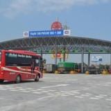 Trạm Pháp Vân - Cầu Giẽ gian lận thu phí: Tuần tới báo cáo Bộ Giao thông vận tải