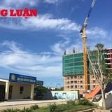 """Giám đốc Sở Xây dựng Thanh Hoá có """"bảo kê"""" cho dự án chung cư Tecco Towers?"""