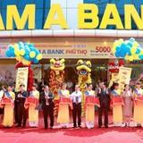 Khai trương chi nhánh Nam A Bank Phú Thọ: Dựa trên sự thấu hiểu khách hàng địa phương