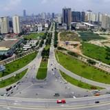 Điều chỉnh cục bộ quy hoạch khu đô thị mới Tây Nam Hà Nội