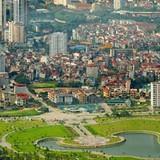 Hà Nội duyệt quy hoạch thị trấn Phù Đổng, huyện Gia Lâm