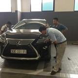 """Lexus Việt Nam bị """"tố"""" giá cao, lãi lớn, bảo hành """"lởm"""""""