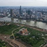 Địa ốc 24h: Lộ diện đại gia Hà Nội thâu tóm dự án 7.200 tỷ ở Thủ Thiêm