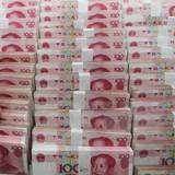 Trung Quốc rút 35 tỷ USD khỏi thị trường sau khi thanh khoản tích cực