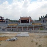 """Nhiều sai phạm tại dự án Văn Miếu """"thờ Khổng Tử"""" ở Vĩnh Phúc"""