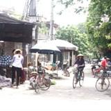 """Dự án chợ cho 6 xã nghèo bị """"ngâm trên giấy"""": Hà Nội yêu cầu làm rõ"""