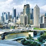 Top 10 thành phố thông minh nhất thế giới