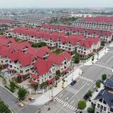 [Ảnh] Biệt thự, chung cư phát triển như nấm ở quận Hà Đông