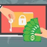 Mã độc tống tiền kiếm triệu USD từ hàng loạt doanh nghiệp