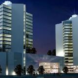 """Địa ốc 24h: Chủ đầu tư """"tháp đôi nghĩa trang"""" giữa Thủ đô là ai?"""