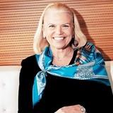 """CEO IBM - người """"sai khiến"""" trí tuệ nhân tạo"""