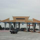 Bộ Giao thông vận tải xử lý vụ nhà đầu tư BOT dọa đóng cầu Hạc Trì