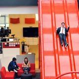 Top 15 công ty có môi trường làm việc được giới trẻ khao khát nhất
