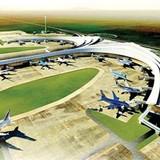 Lập hội đồng xếp hạng phương án thi tuyển thiết kế nhà ga sân bay Long Thành