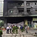 Chung cư Mường Thanh thiếu an toàn phòng cháy chữa cháy: Hà Nội gia hạn lần cuối