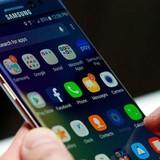 Điện thoại Samsung có thể bị xóa dữ liệu mà không cần mật khẩu