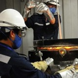 Công ty vàng nợ thuế hơn 330 tỷ đồng hoạt động trở lại