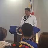 Philippines sẽ không đưa tranh chấp Biển Đông ra thượng đỉnh ASEAN