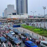 Hà Nội lập đồ án thiết kế đô thị hai bên đường Hồ Tùng Mậu