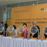 """PVcomBank triển khai chương trình khuyến mại """"Cùng bạn kiến tạo tương lai"""""""