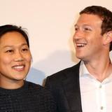 Mark Zuckerberg bán cổ phiếu làm từ thiện
